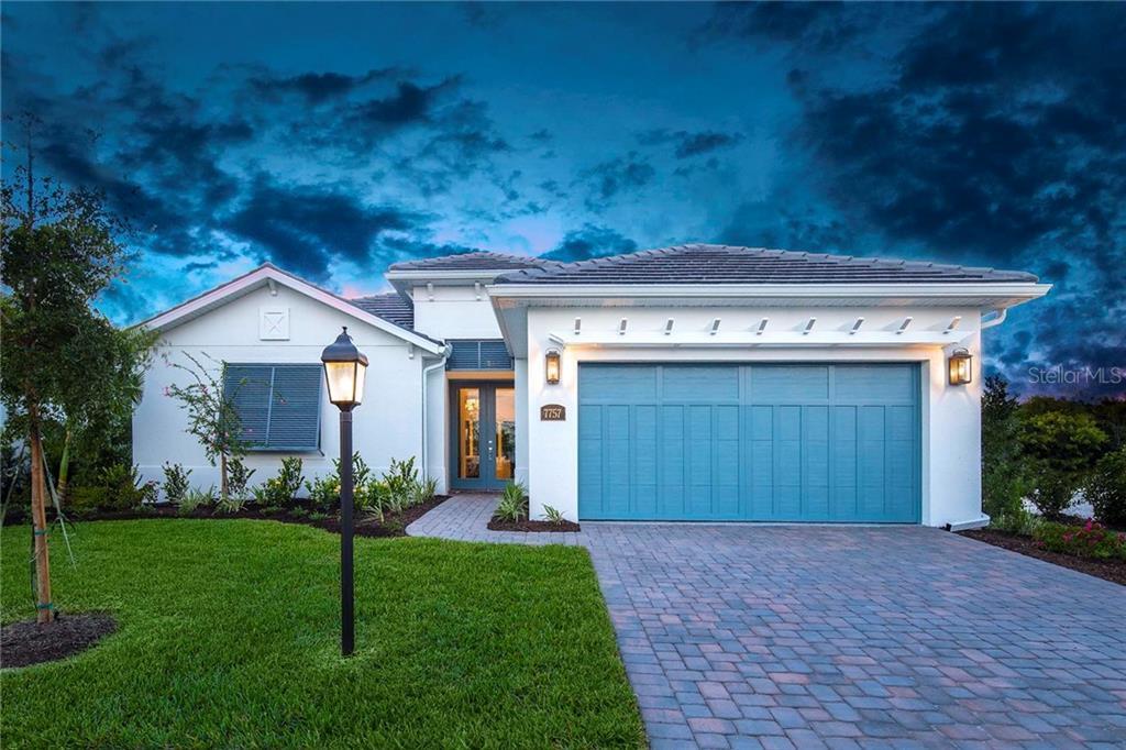 7757 Sandhill Lake Drive Property Photo
