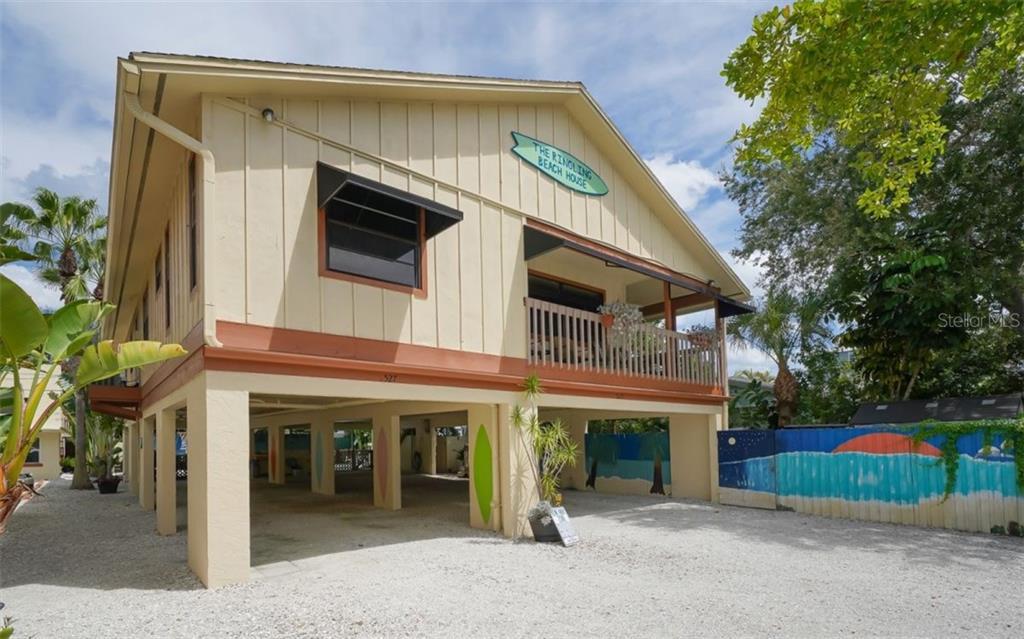 527 BEACH ROAD #527 / 529 Property Photo