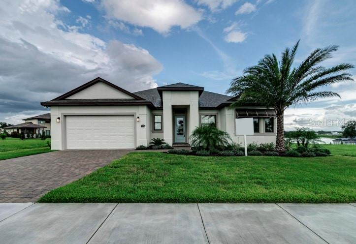 126 BLAZING STAR AVENUE Property Photo - LAKE ALFRED, FL real estate listing
