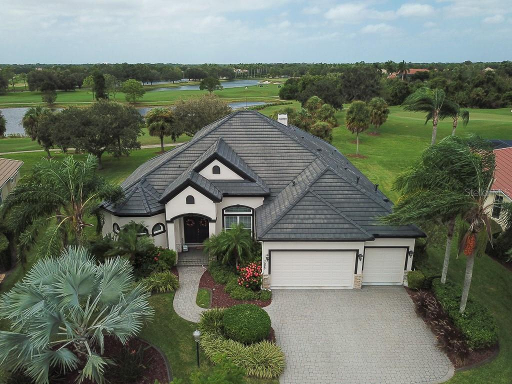 7023 Twin Hills Terrace Property Photo