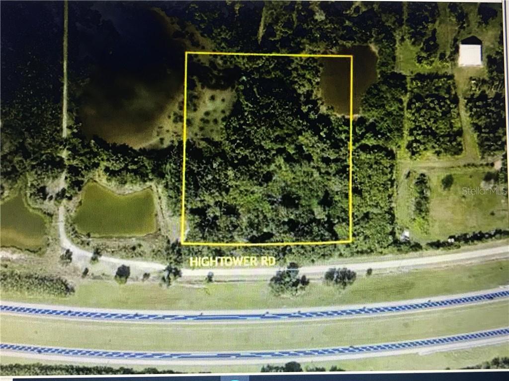 610 HIGHTOWER ROAD Property Photo - TERRA CEIA, FL real estate listing
