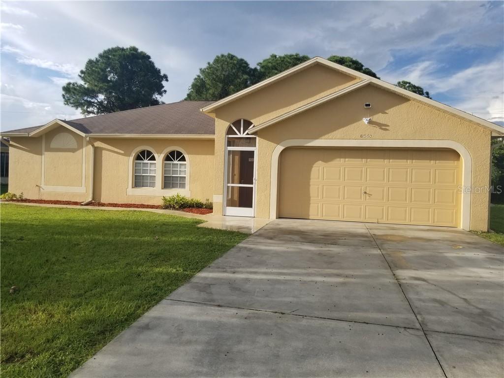 8540 W Price Boulevard Property Photo