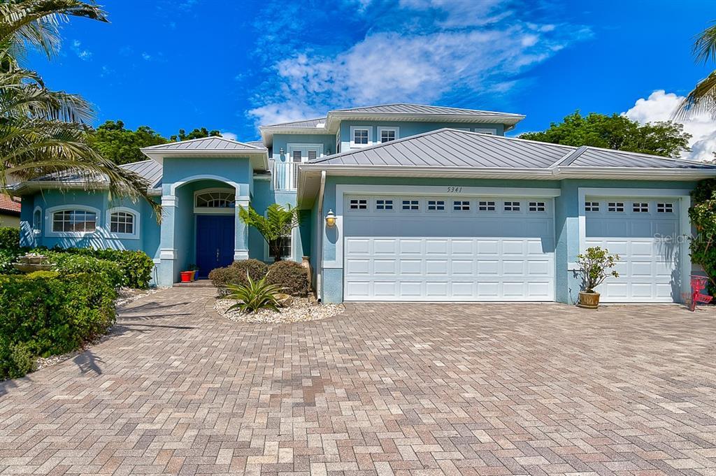 5341 SILVER LEAF LANE Property Photo - SARASOTA, FL real estate listing