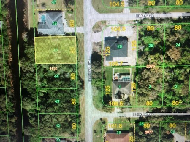 161 FLAMINGO BOULEVARD Property Photo