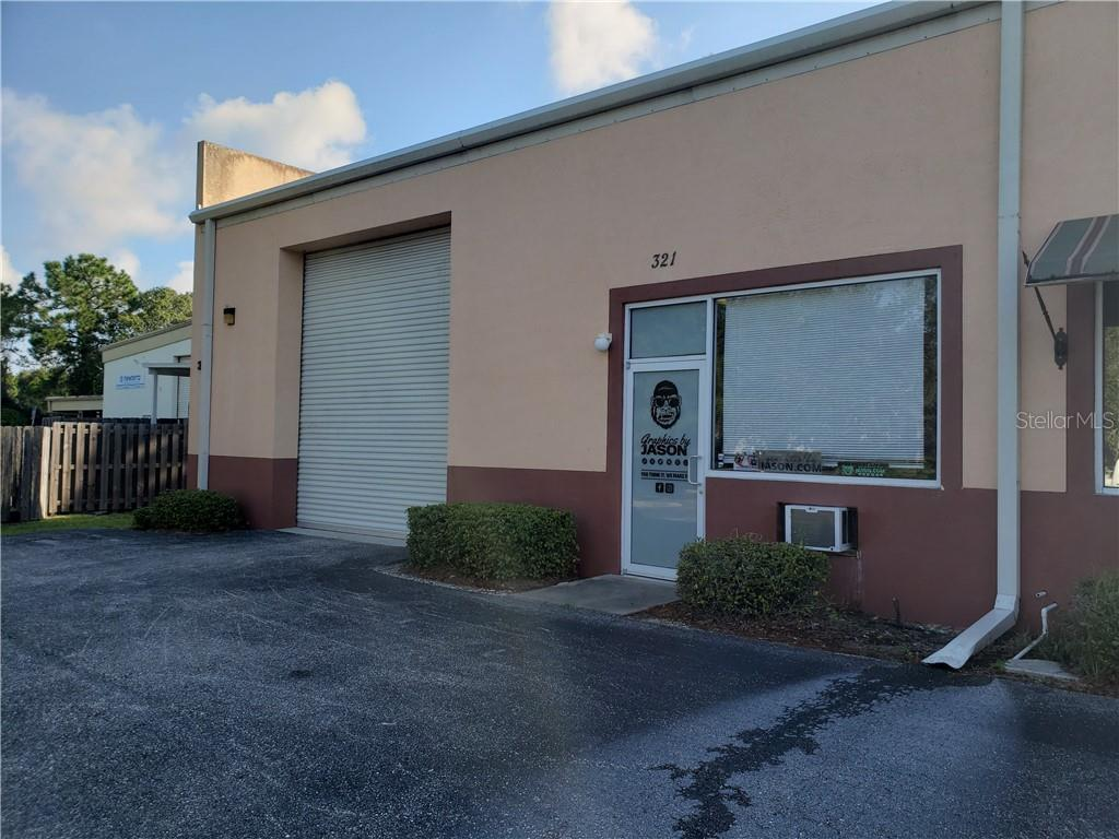321 SAND PINE BOULEVARD #1 Property Photo - VENICE, FL real estate listing