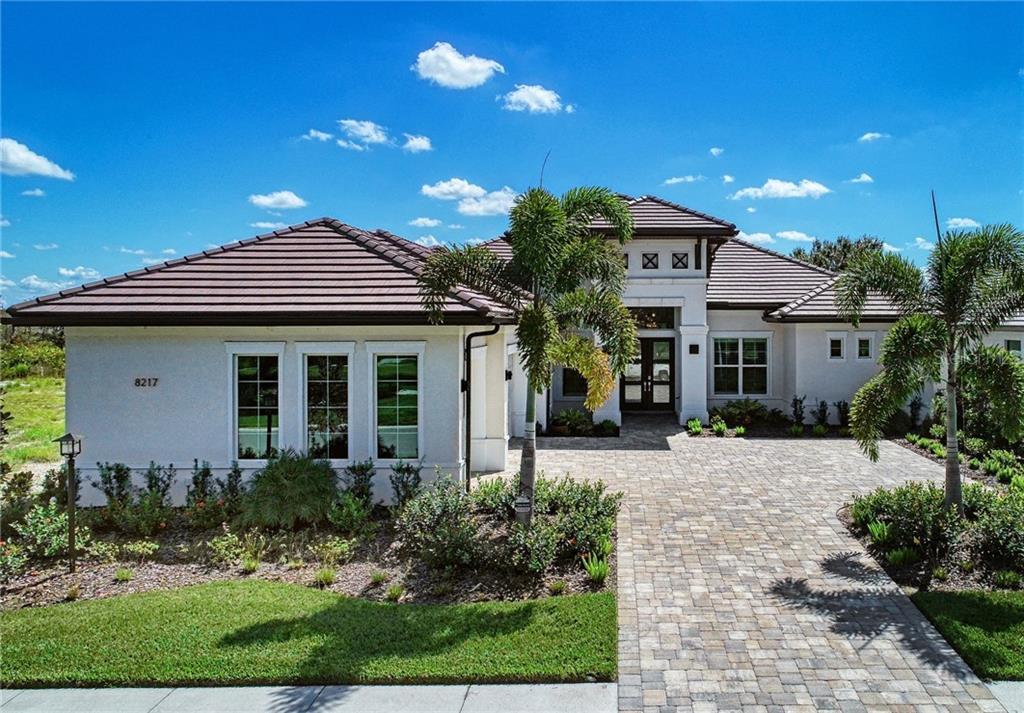 8217 Grande Shores Drive Property Photo