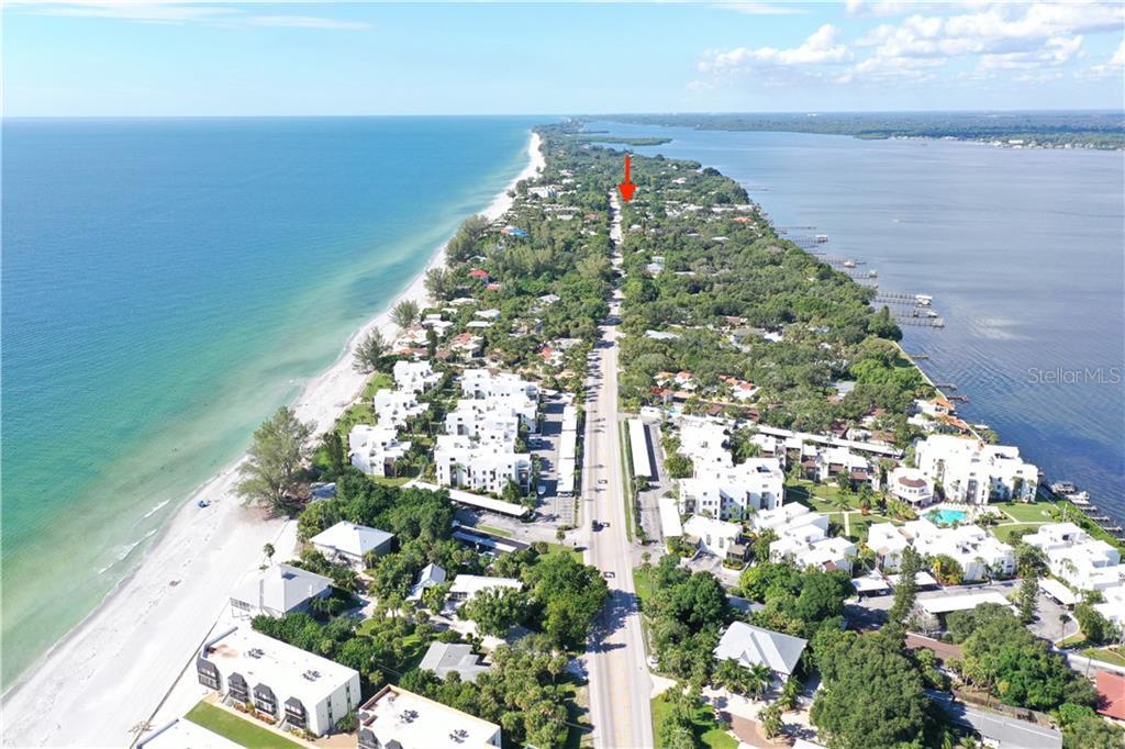5029 N BEACH ROAD Property Photo