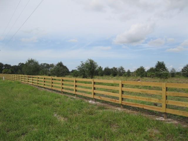 Parcel D SINGLETARY Property Photo