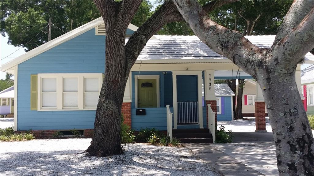1734 4TH STREET Property Photo - SARASOTA, FL real estate listing
