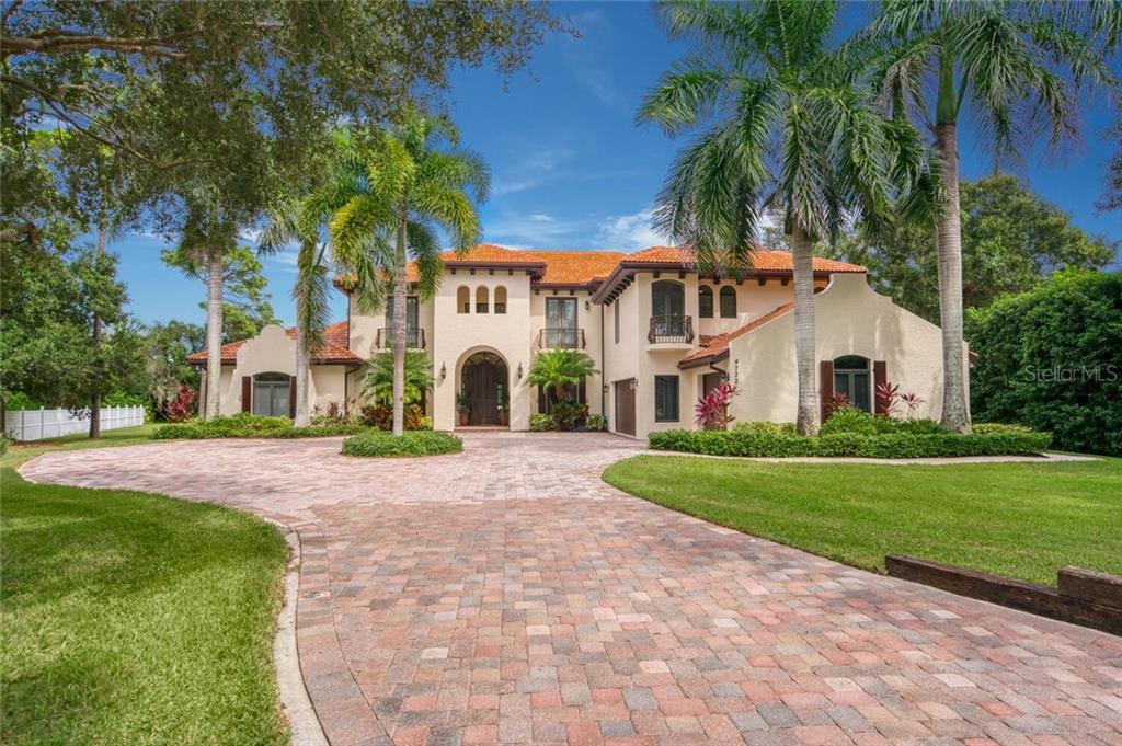 4732 ACORN CIRCLE Property Photo - SARASOTA, FL real estate listing