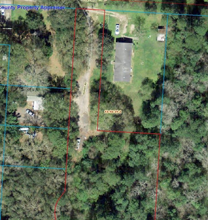2450 Pine Forest Road & Kersey Road Property Photo
