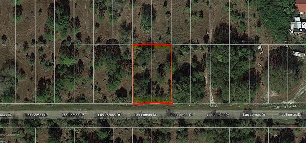 27176 Las Lomas Drive Property Photo