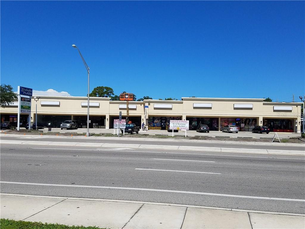 1155 N WASHINGTON BOULEVARD Property Photo - SARASOTA, FL real estate listing