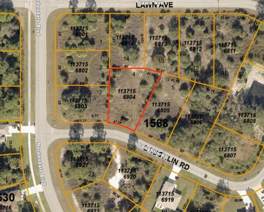 Laughlin Road Property Photo