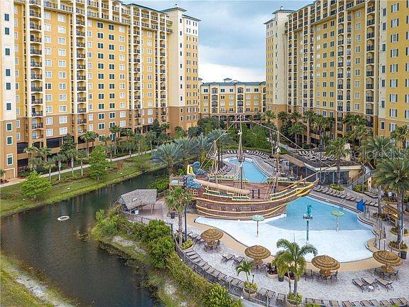 8000 POINCIANA BOULEVARD #2714 Property Photo - ORLANDO, FL real estate listing