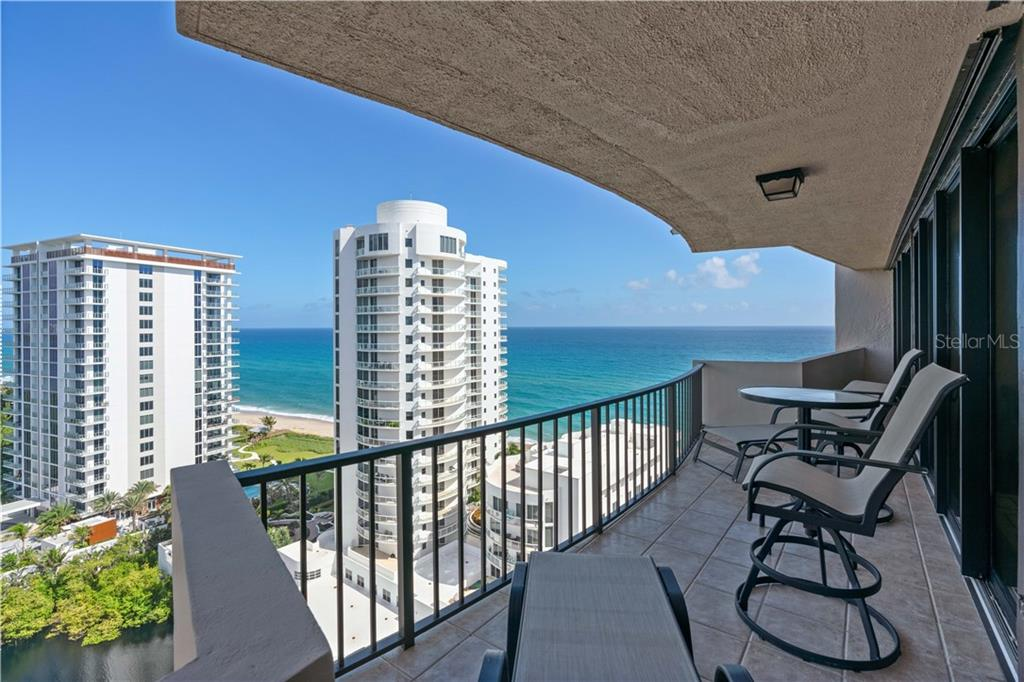 4200 N OCEAN DRIVE #2-1801 Property Photo - RIVIERA BEACH, FL real estate listing