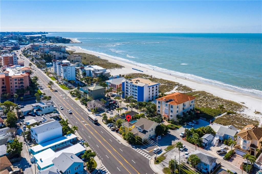 13354 GULF BOULEVARD Property Photo - MADEIRA BEACH, FL real estate listing