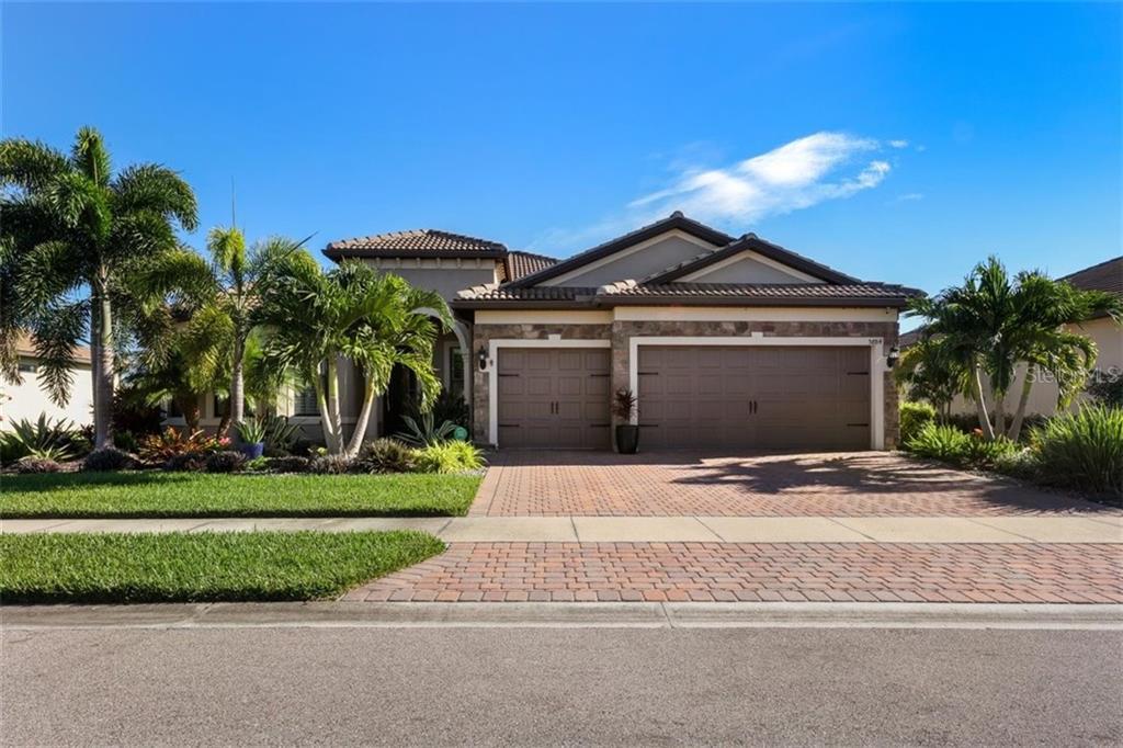 5884 SNOWY EGRET DRIVE Property Photo - SARASOTA, FL real estate listing