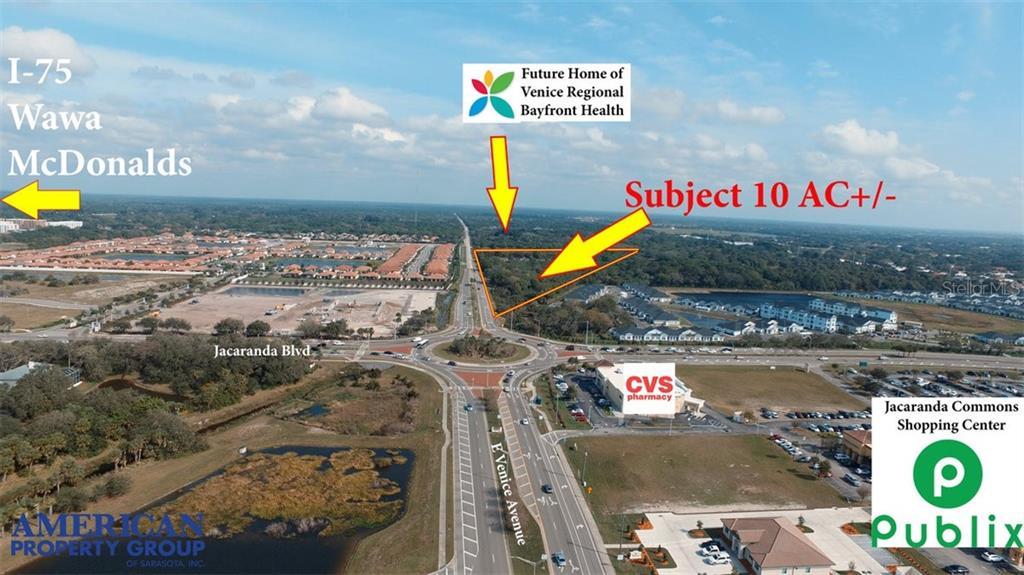 2575 E VENICE AVENUE Property Photo - VENICE, FL real estate listing