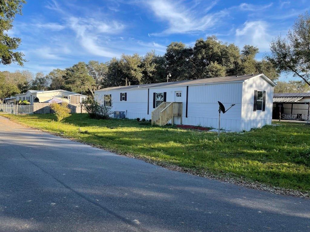 385 5TH AVENUE Property Photo - KENANSVILLE, FL real estate listing