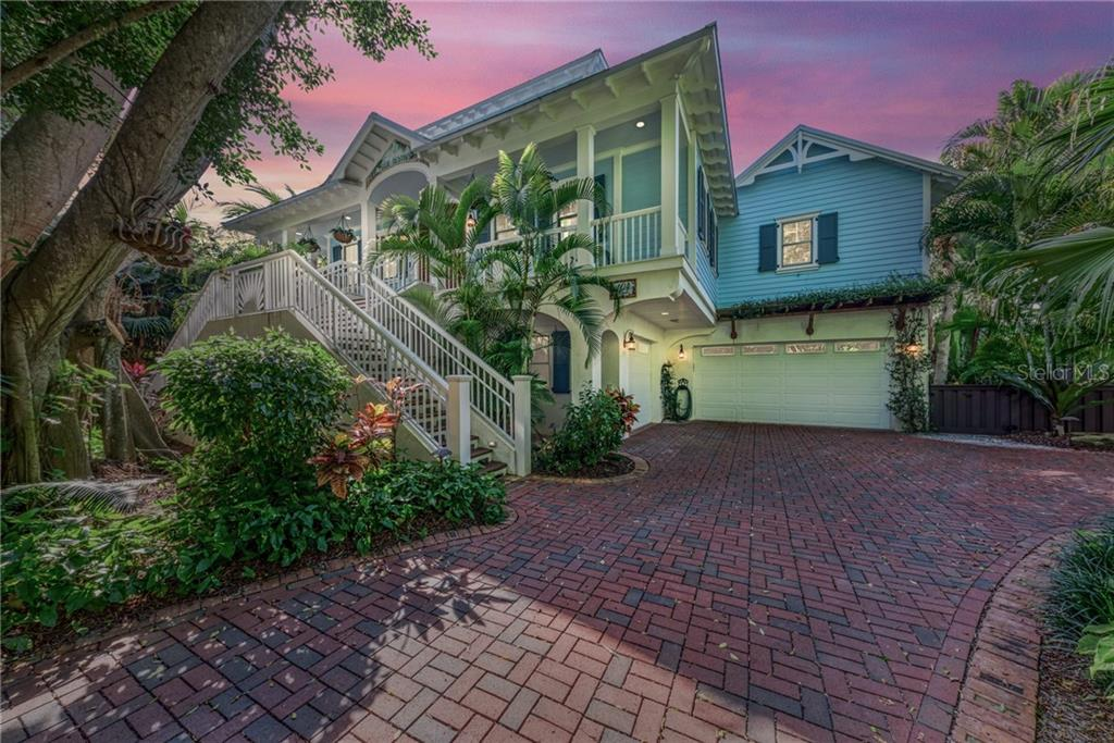 104 BEACH AVENUE Property Photo - ANNA MARIA, FL real estate listing