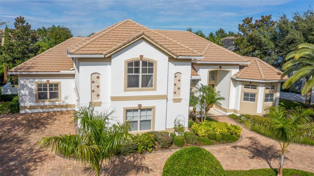 9227 BAYWAY DRIVE Property Photo - ORLANDO, FL real estate listing