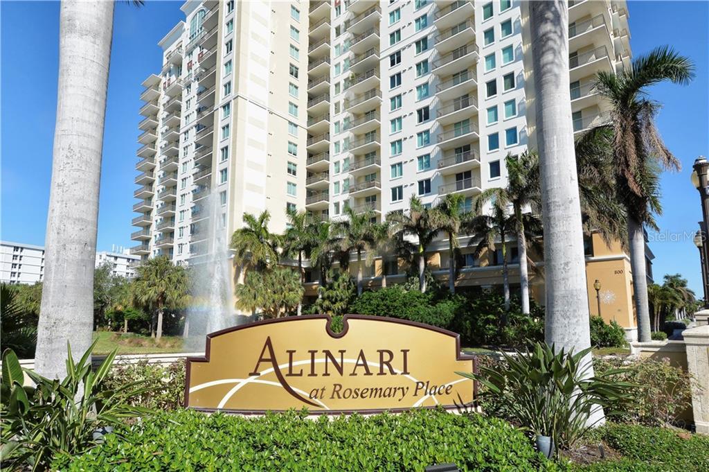 Alinari Real Estate Listings Main Image