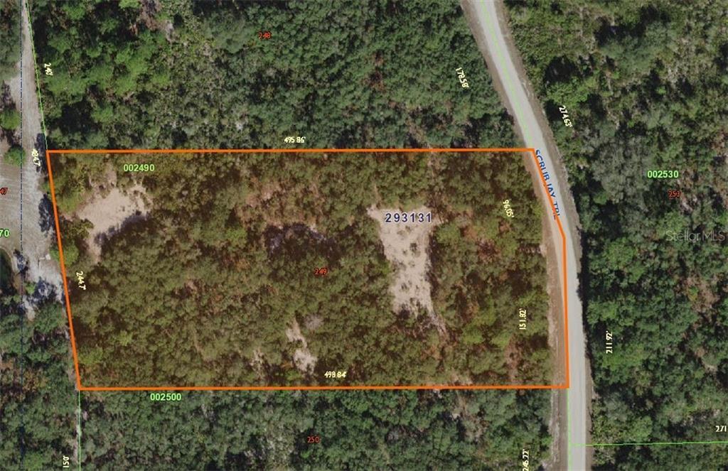 2074 Scrub Jay Trail Property Photo