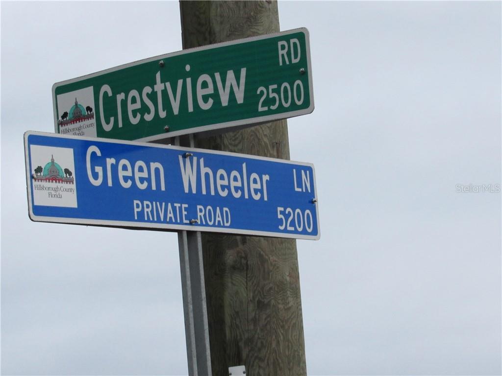 5208 Green Wheeler Road Property Photo