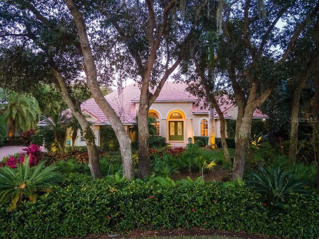 470 E MACEWEN DRIVE Property Photo - OSPREY, FL real estate listing