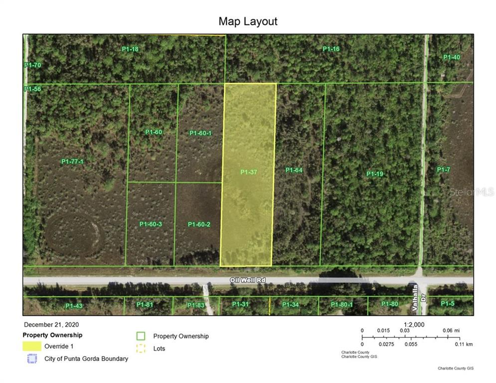 32510 Oil Well Road Property Photo