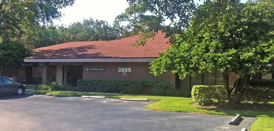 3655 CORTEZ ROAD W #100 Property Photo - BRADENTON, FL real estate listing