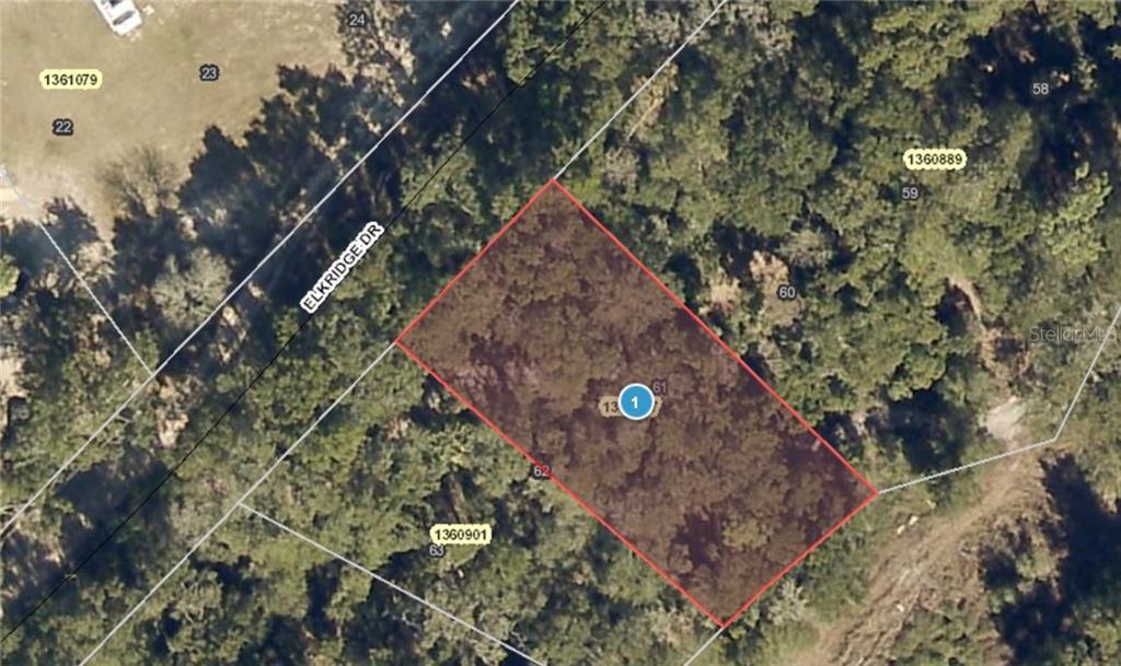 31610 Elkridge Drive Property Photo