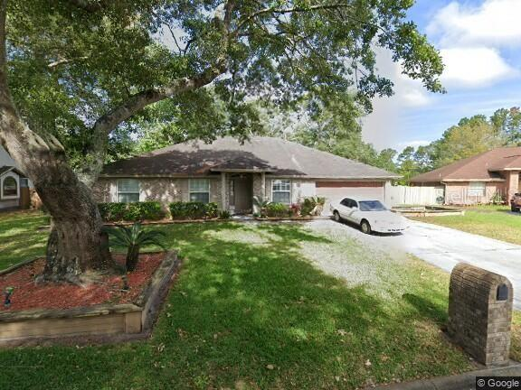 1656 COUNTRY CHARM LANE W Property Photo - JACKSONVILLE, FL real estate listing
