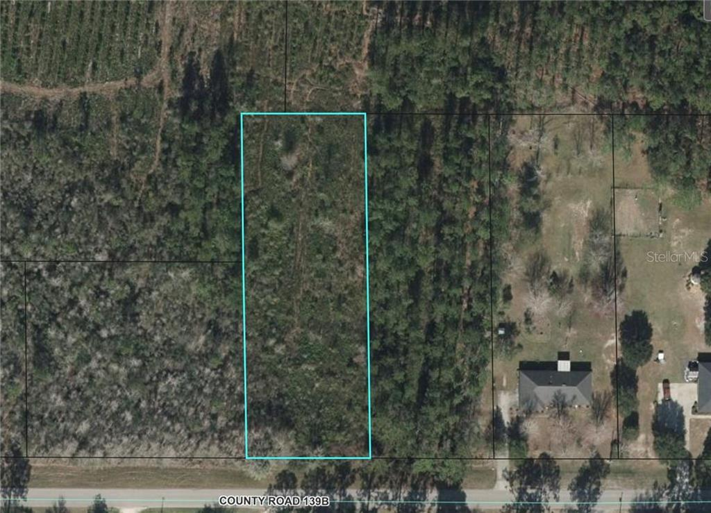 7745 County Rd 139b Property Photo