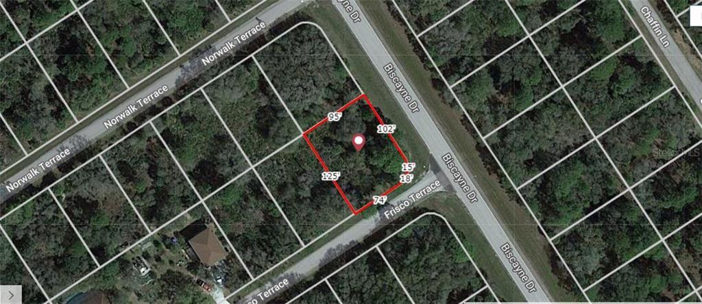 1379 Frisco Terrace Property Photo
