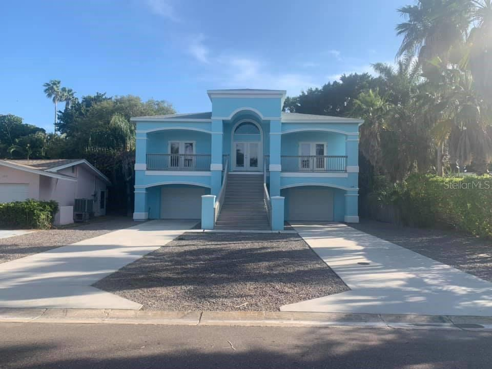 114 7TH STREET Property Photo - BELLEAIR BEACH, FL real estate listing