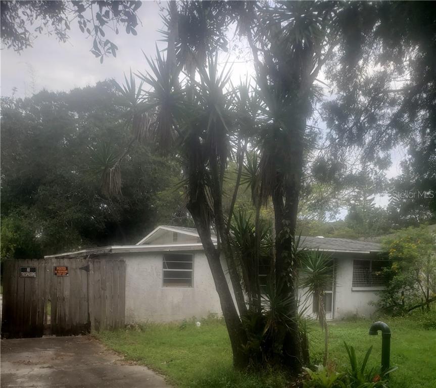 4930 Camphor Avenue Property Photo