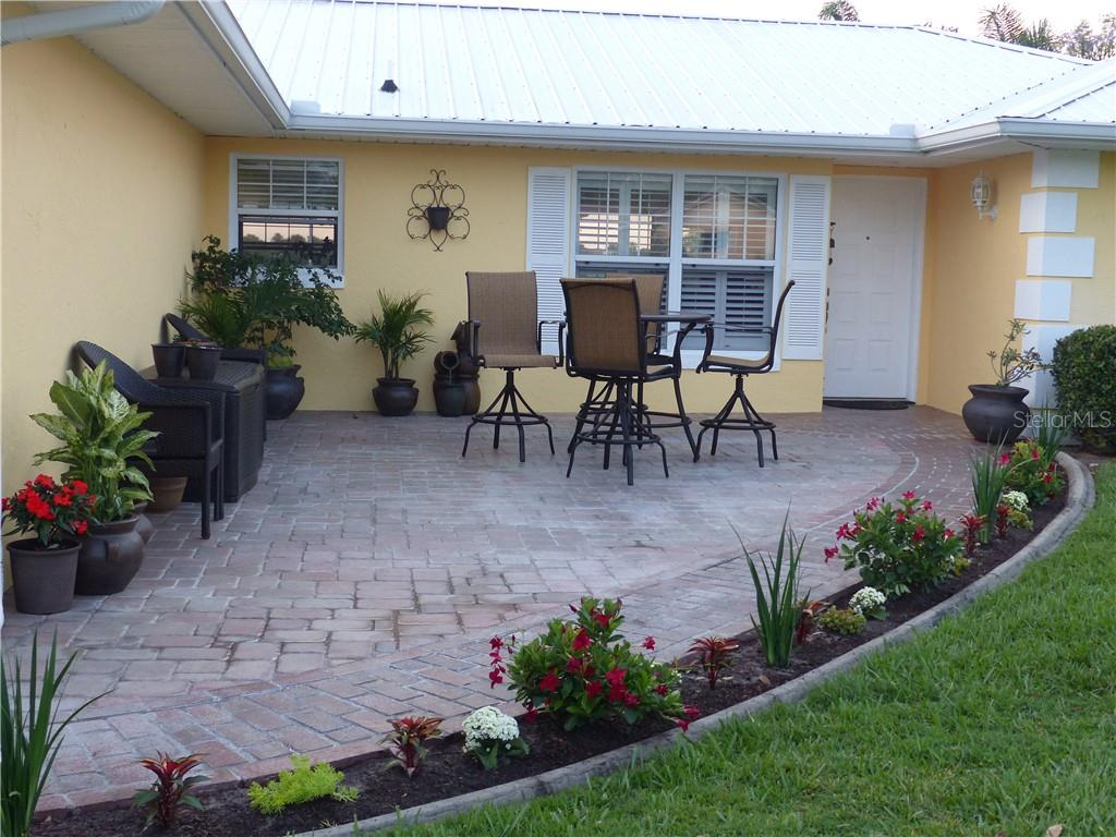 429 LAKE AUGUST DRIVE Property Photo - LAKE PLACID, FL real estate listing