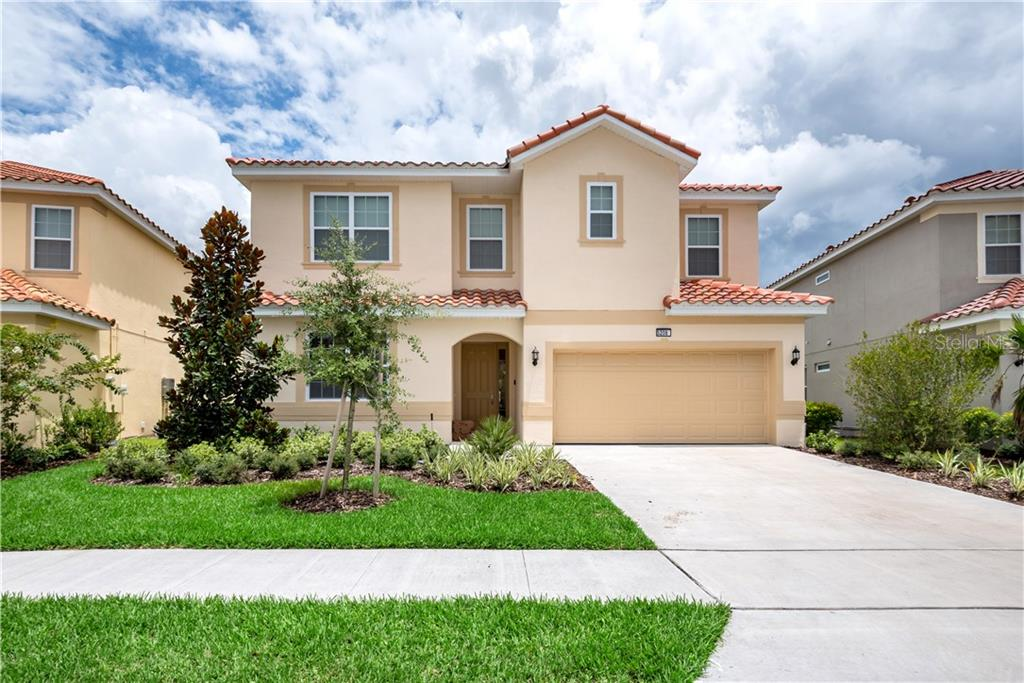 5208 Oakbourne Avenue Property Photo