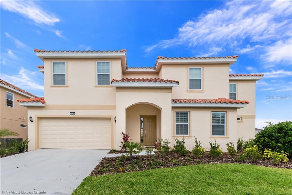 6024 Broad Oak Drive Property Photo 1