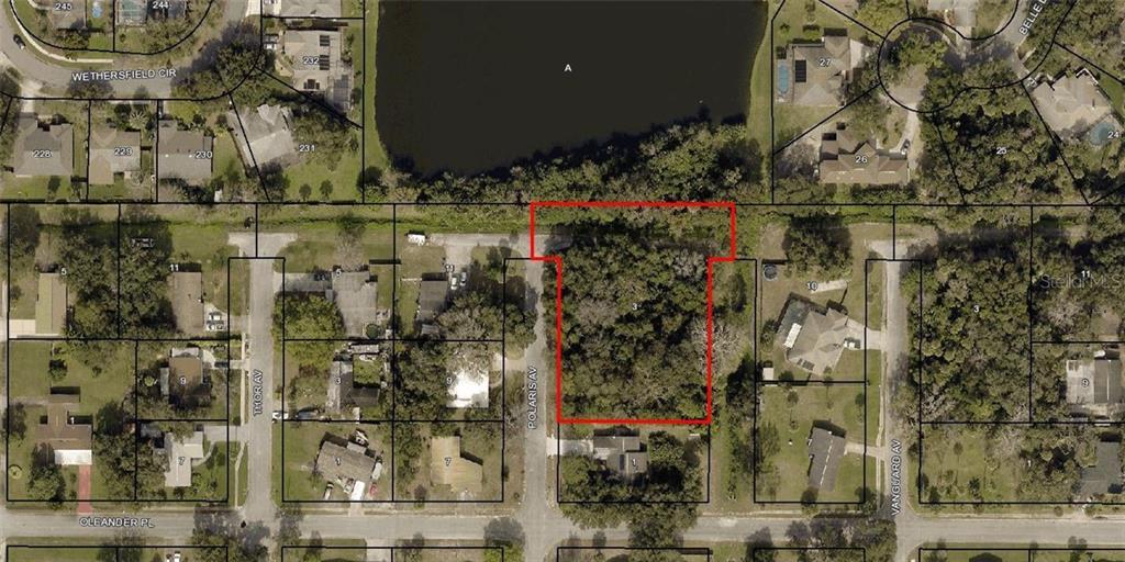 3985 Polaris Avenue Property Photo