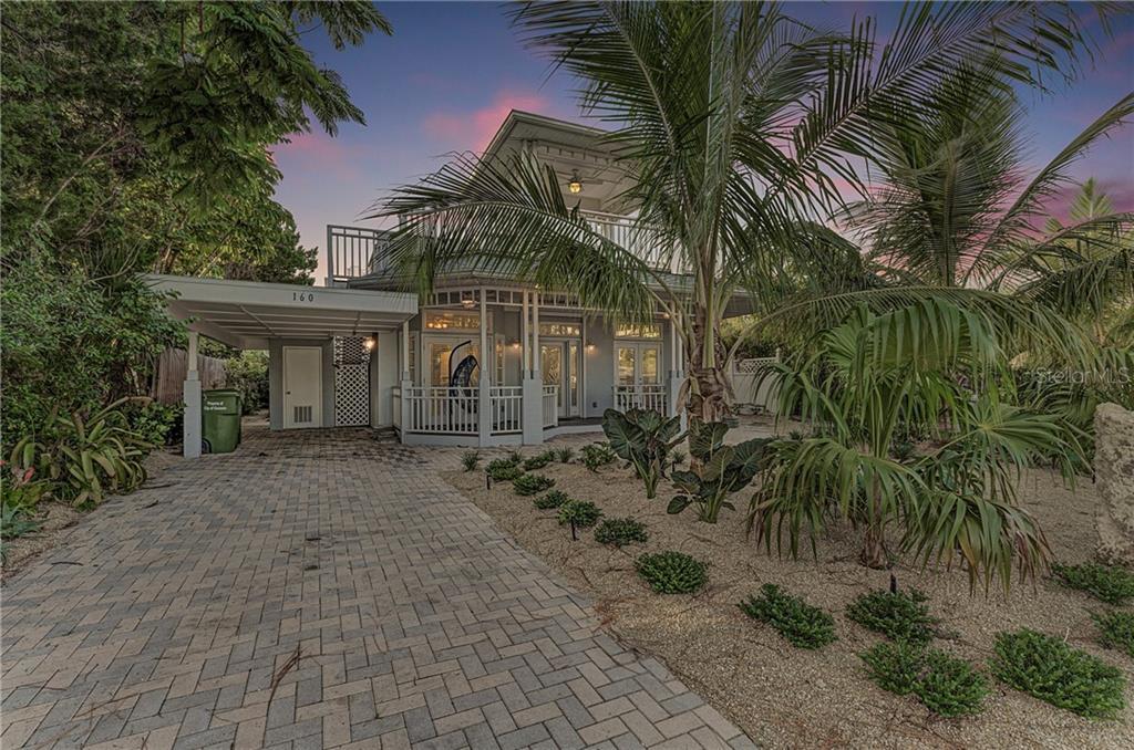 160 Coolidge Drive Property Photo