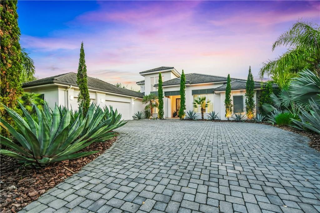 16210 CLEARLAKE AVENUE Property Photo - LAKEWOOD RANCH, FL real estate listing
