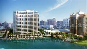 401 QUAY COMMONS #PH 1901 Property Photo - SARASOTA, FL real estate listing