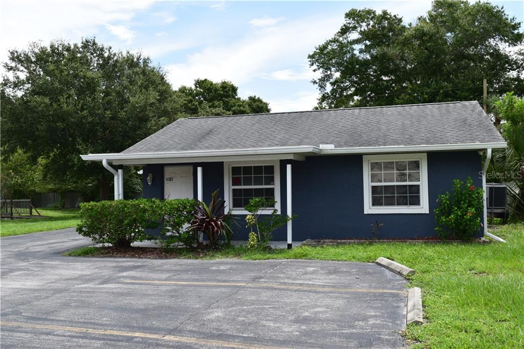 4107 26TH STREET W Property Photo - BRADENTON, FL real estate listing