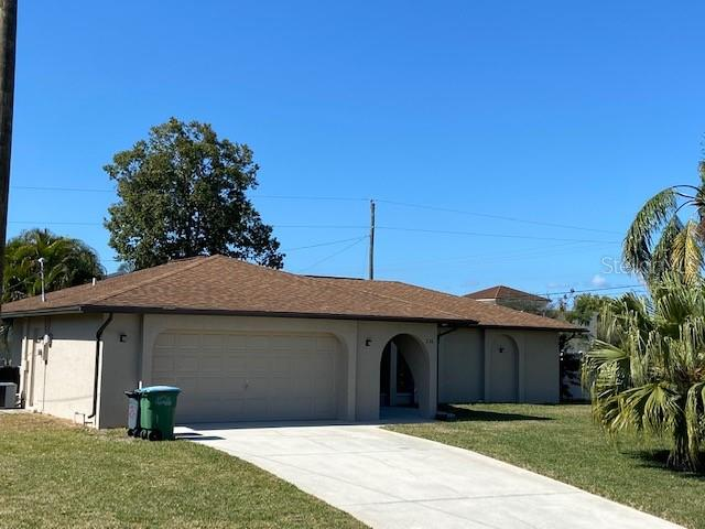 236 NE 9TH PLACE Property Photo - CAPE CORAL, FL real estate listing
