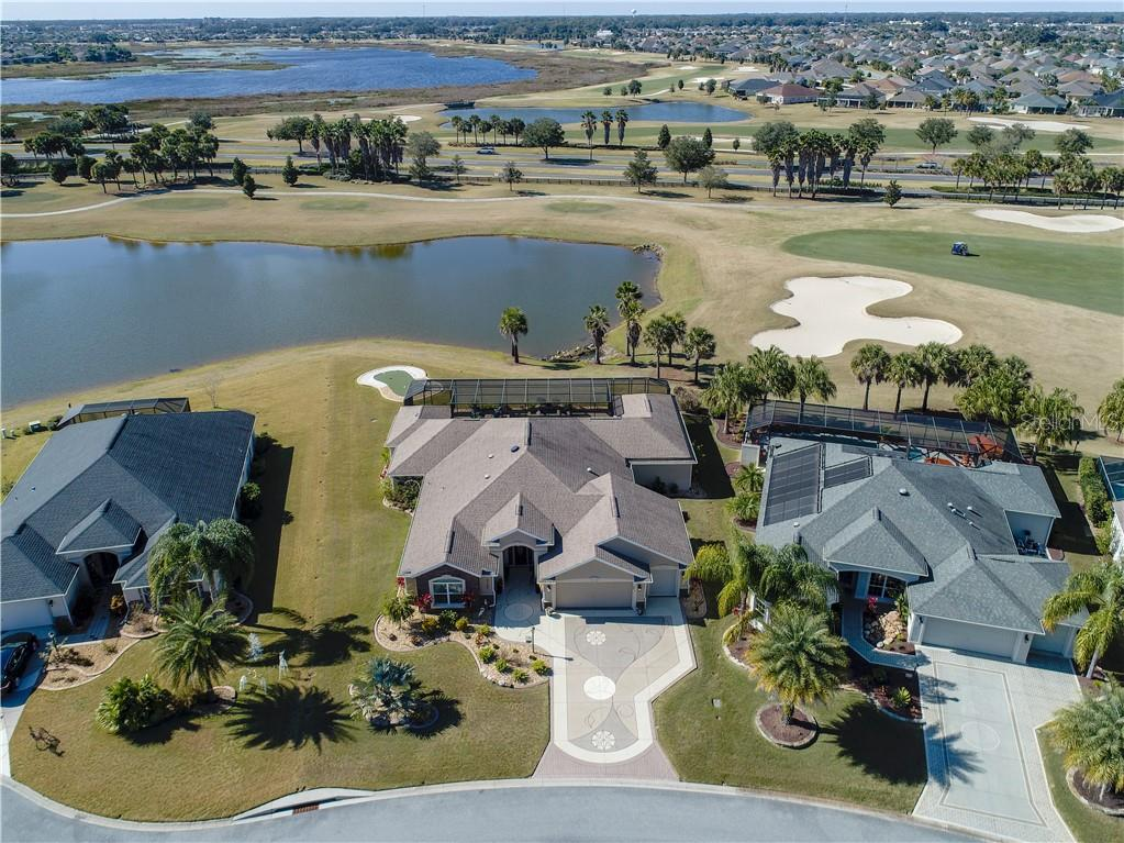 3126 RANCHWOOD TERRACE Property Photo - THE VILLAGES, FL real estate listing