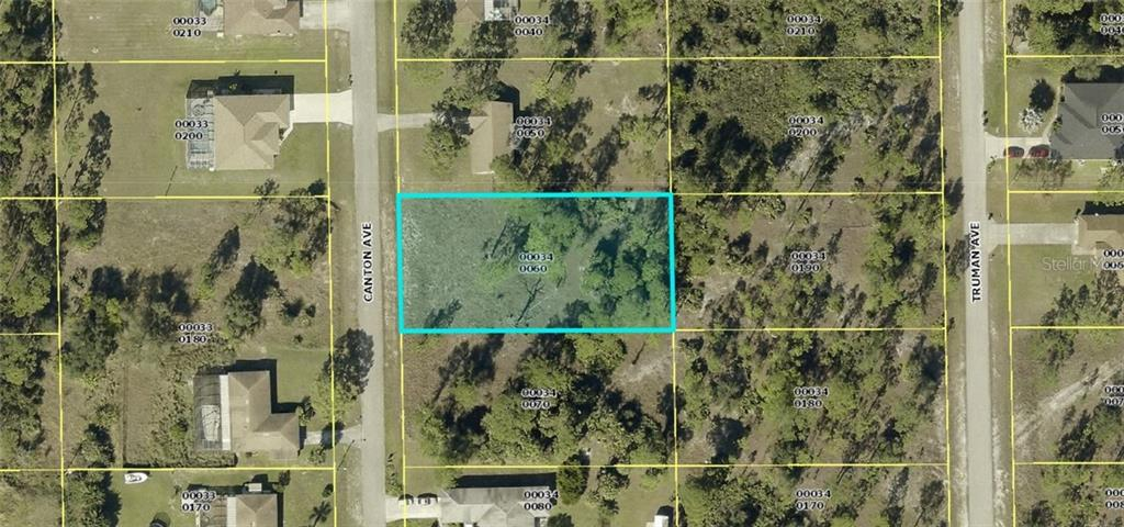 612 CANTON AVENUE Property Photo - LEHIGH ACRES, FL real estate listing