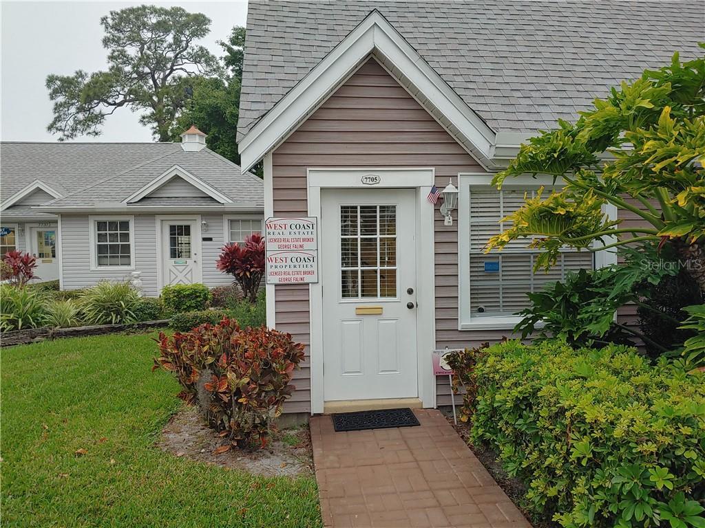 7705 Holiday Drive #15 Property Photo